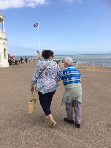 RSM day out in Bexhill