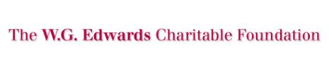 The WG Edwards Charitable Foundation