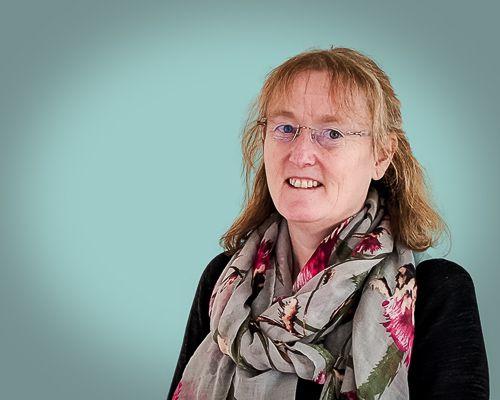 Fiona Wilson