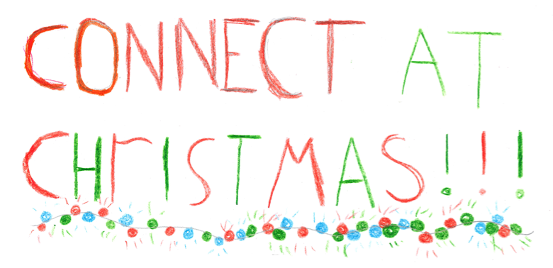 Connect at Christmas